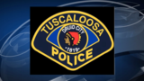Man arrested in connection to multiple robberies in Tuscaloosa
