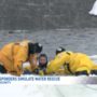 Fulton County first responders hold ice rescue simulation