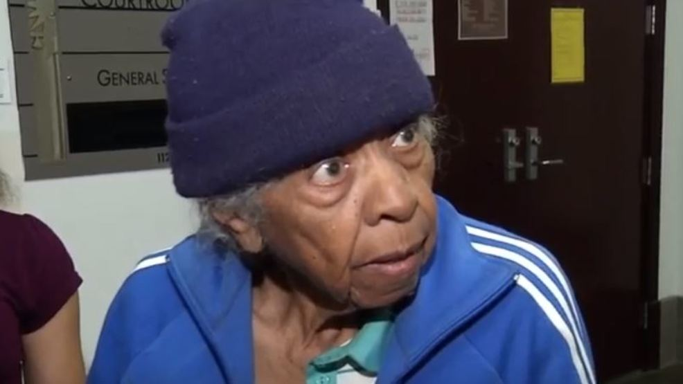'I'm not selling' 94-year-old fights back against pushy developers in Nashville