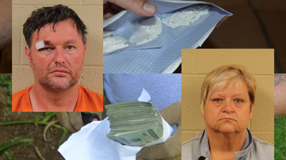 Months-long drug investigation in Grundy and Marion Counties yields