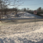 Officials speak on snow piling up on South Bend sidewalks