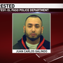 Drug investigation leads to man's arrest at east El Paso home