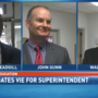 Mobile County Public School Board announces choice of new Superintendent