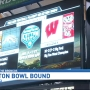 Wisconsin to face undefeated Western Michigan in Cotton Bowl