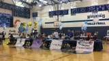 Five Chapin High School athletes sign letters of intent