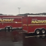 Agencies from around Oregon visit Roseburg for hazmat training