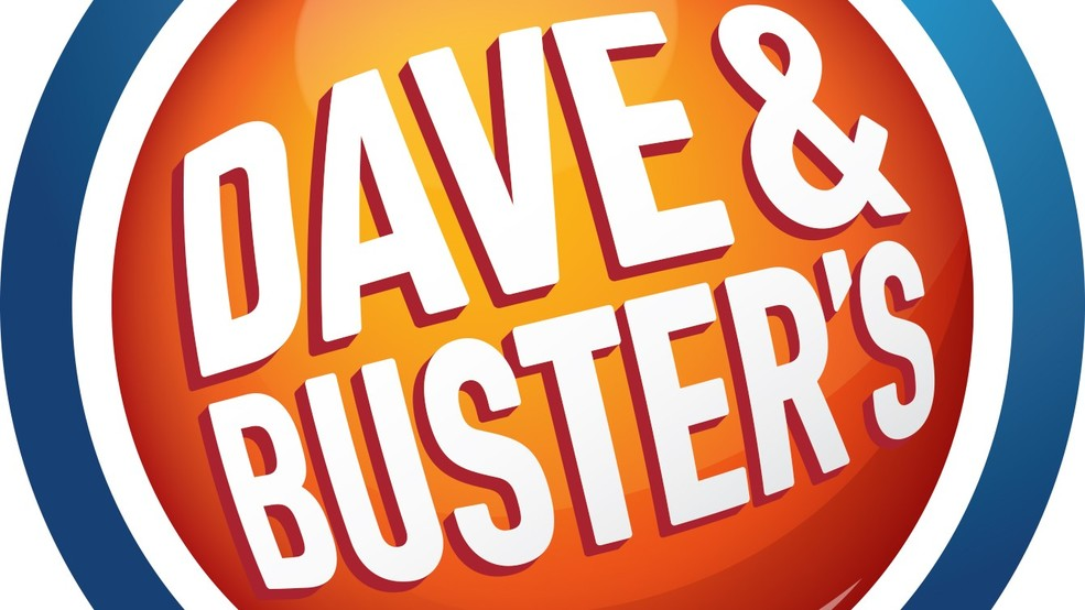 Dave Busters Opening At Broadway The Beach In June