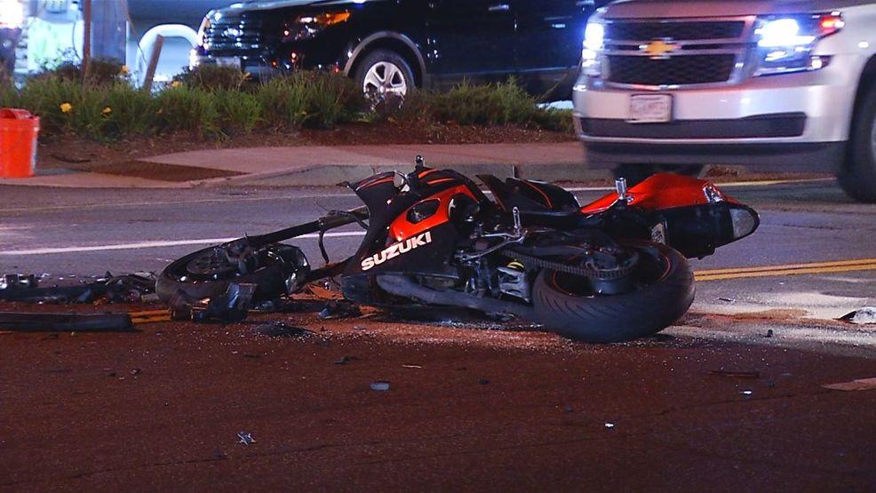Man Killed In Johnston Motorcycle Crash Remembered