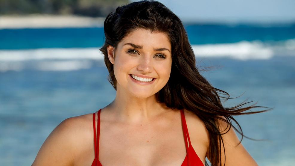 Bakersfield woman will compete on next season of 'Survivor' | KBAK