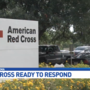Local Red Cross volunteers ready to deploy where help is needed