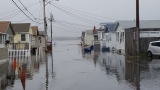 'King tide' causes flooding in Maine and New Hampshire