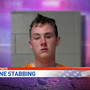 Devine stabbing victim tweets details about injuries