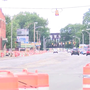 Erie Boulevard construction causes traffic concerns