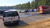 Teen drowns while swimming in Marysville's Twin Lakes