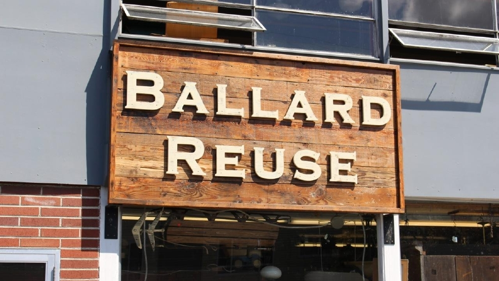 Image result for ballard reuse.com