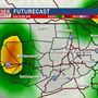 Mike Linden's Forecast | Storms return for the weekend