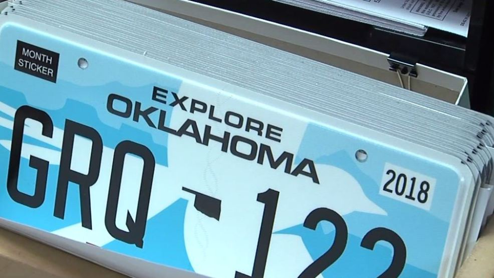 The plate, requested by the Oklahoma Aeronautics Commission (OAC) during  the 2017 legislative session, was originally considered for passage via  Senate Bill ...
