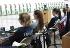 LaFayette High School Rifle team competes in state rifle match 2.JPG