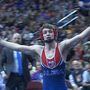 Albia's Aden Reeves wins 2A state championship