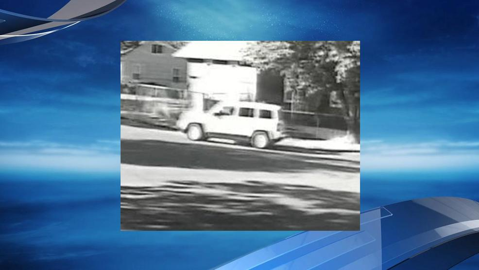 Suspect vehicle  Albany Police.jpg