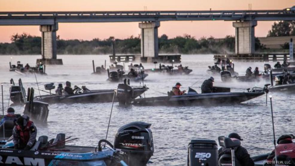 FLW announces major 2019 tournament for Chickamauga Lake | WTVC
