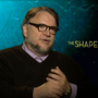 Empathy for the Other: Guillermo del Toro talks 'The Shape of Water'