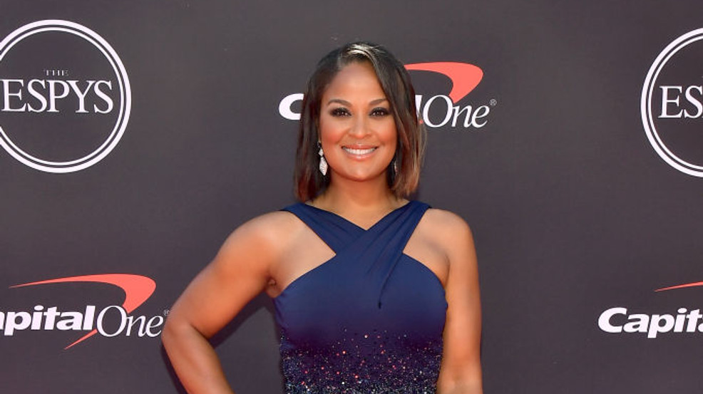 Laila Ali salutes social activism of athletes with awards
