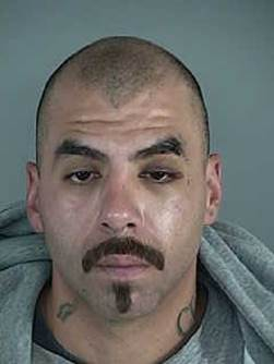 Roberto Martinez (Lane County Sheriff's Office photo via Springfield Police Department)<p></p>