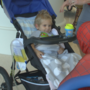 Superheroes take life-saving steps during UI Stead Family Children's Hospital visit