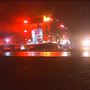 Crews extinguish Bakersfield house fire