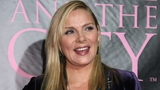 Kim Cattrall: I was never friends with my 'Sex and the City' co-stars