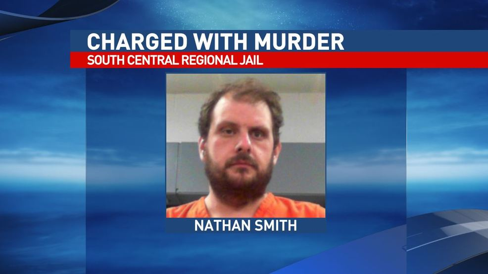 Man charged in death of South Central Regional Jail inmate | WCHS