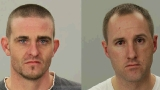 Police: 2 Coos Bay men arrested after theft investigation at logging site
