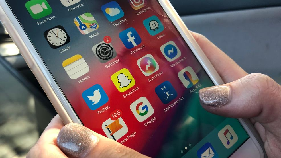 FBI looks to monitor social media in real-time for mass shooting threats