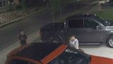Car burglary spree in Herriman