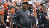 Report: Marvin Lewis will not return as Bengals head coach after season