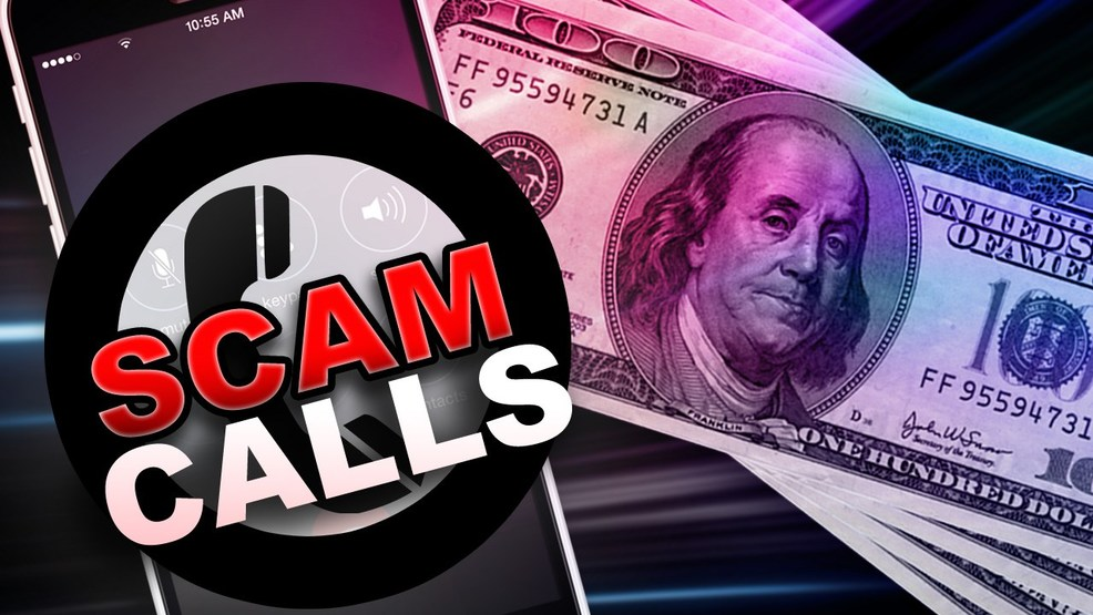 Reno Police see increase in citizen reports of phone scams