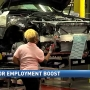 Mercedes-Benz suppliers will hire 2,400 workers in Tuscaloosa Co.
