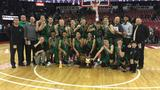Haliburton leads Oshkosh North to first state championship
