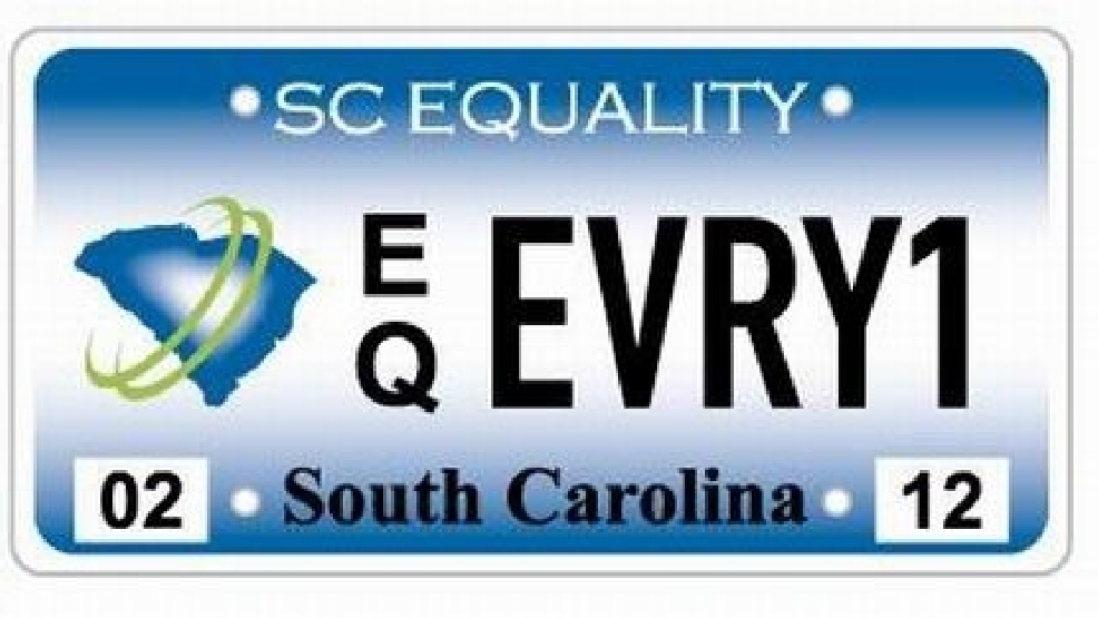 New License Plates Causing Controversy | WACH