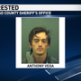 El Paso man tries deceiving Walmart staff, say sheriff's deputy