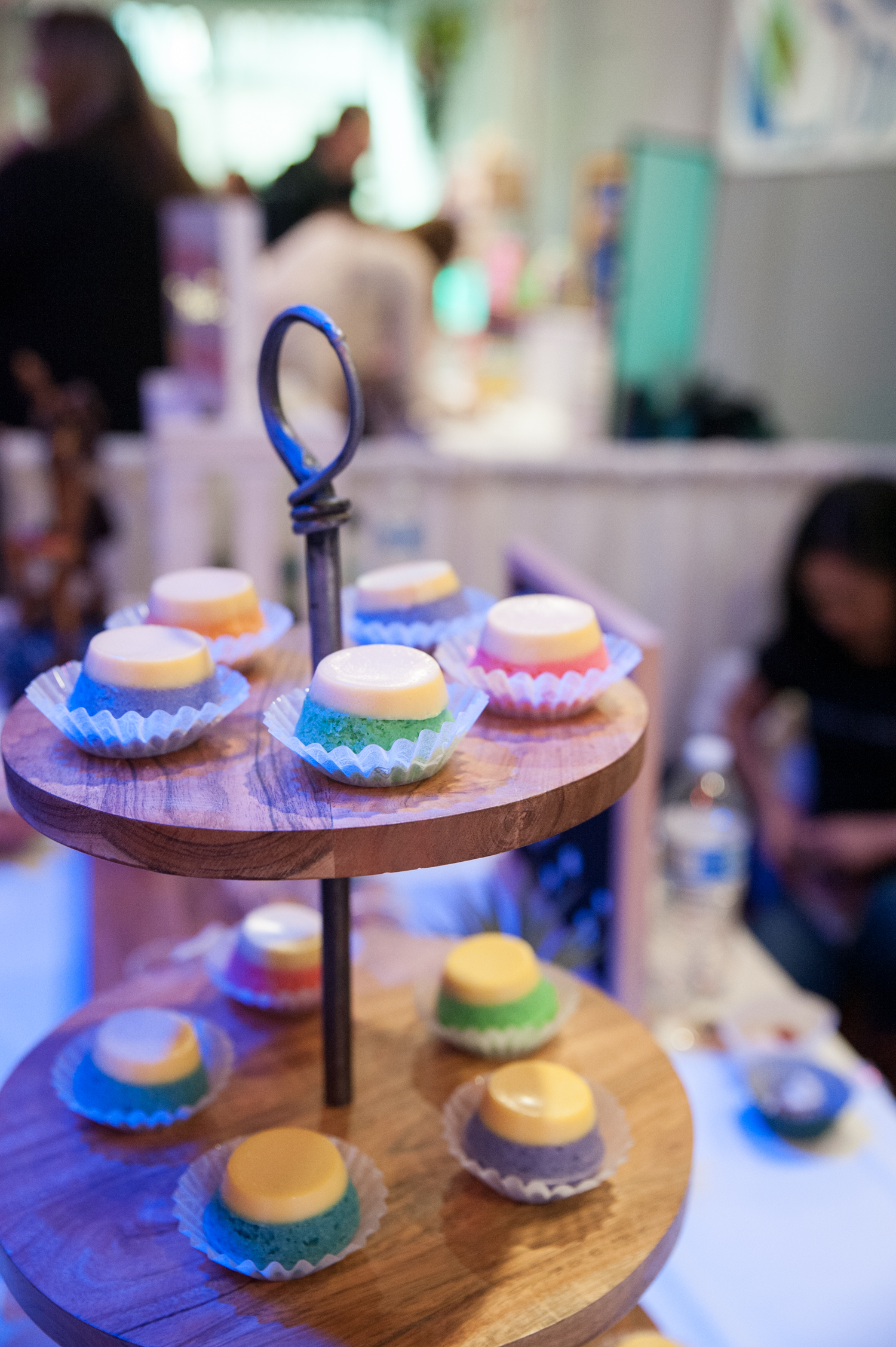 "The Seattle Cake Con & Dessert Showcase 2020 combines talent from around the city and country! Attendees can find a wedding cake baker, chocolatier, doughnut expert - you name it. Cake Con continues Monday, Feb. 17 at Block 41 in Belltown, from 10 a.m. through 5 p.m. Tickets are $25 and can be bought{&nbsp;}<a  href=""https://www.seattlecakecon.com/purchase-tickets-1"" target=""_blank"" title=""https://www.seattlecakecon.com/purchase-tickets-1"">online</a>{&nbsp;}or at the door. (Image: Elizabeth Crook / Seattle Refined)"