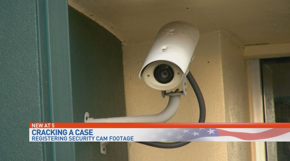 "MCSO introduces ""eye watch"" in the hopes of cracking cases. (WPEC)"