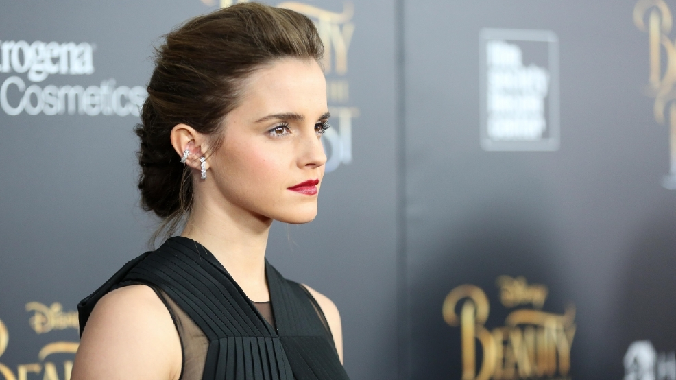 Emma Watson was first choice for 'Beauty and the Beast'
