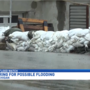 Local businesses worried of more flooding in Kalamazoo