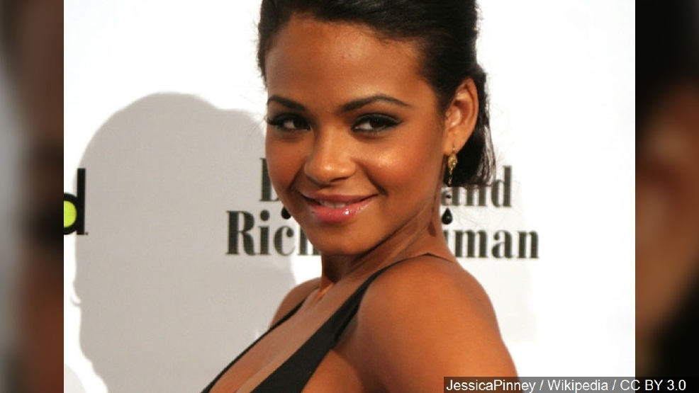 Christina Milian heading to the 'Rocky Horror Picture Show' remake
