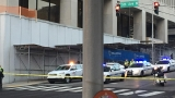 Woman Hit & Dragged by MTA bus at Music City Central Bus Station