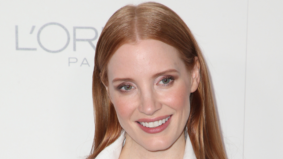 Jessica Chastain in talks for 'It' sequel