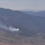 Wildland fires reported west of Reno near Garson Road and near Sun Valley