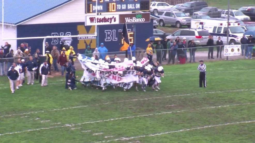 11.28.15 Video - Magnolia Defeats Moorefield, Advances To Class A Final